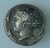 arethusa-coin